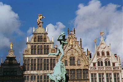 Antwerp, 1998