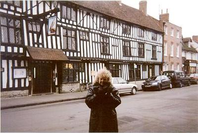Stratford-upon-Avon, 2001