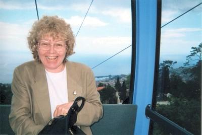 Madeira, 2002