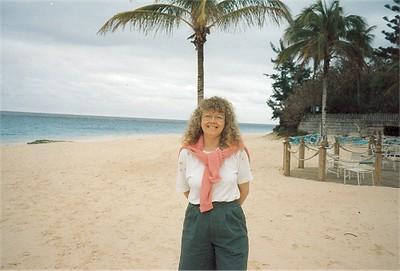 Bermuda, 1995