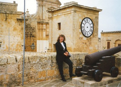 Malta, 1997