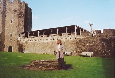 Wales, 2000