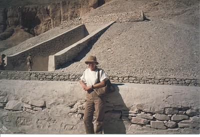 Egypt, 1985