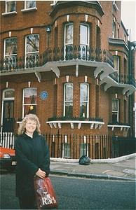 London, 1996