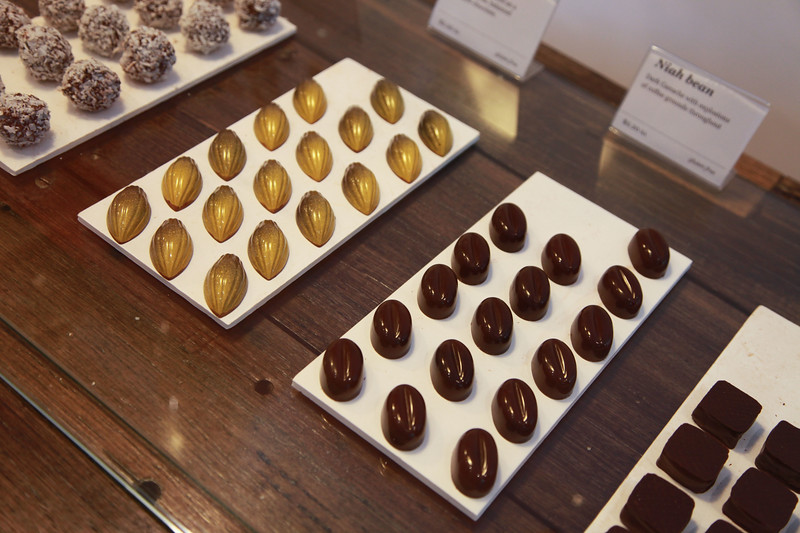 Chocolatier in Adelaide