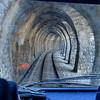 An open 'tunnel'