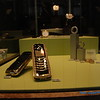 A diamond encrusted cell phone for 54,000 swiss francs. Does it include unlimited texting?