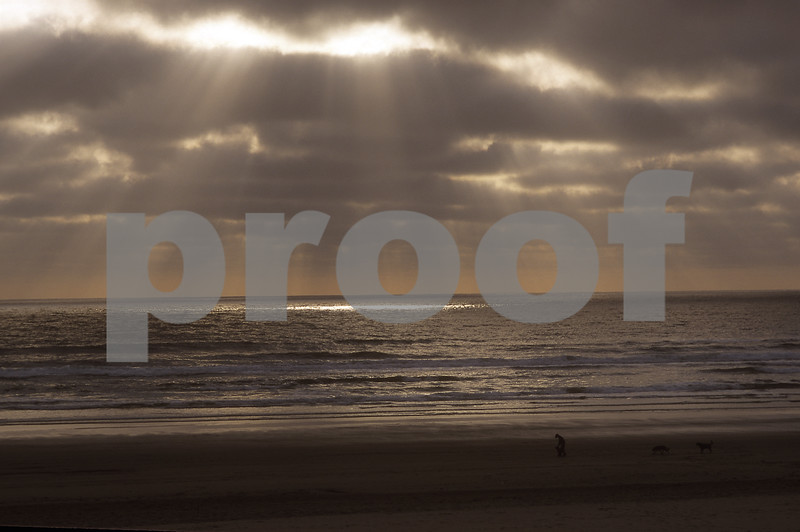 """Cannon Beach"""