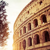 The First Time I Saw the Colosseum