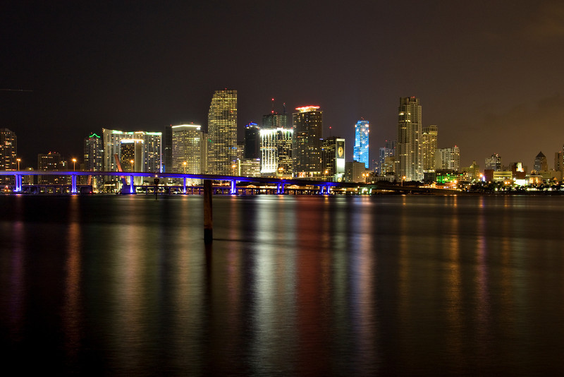 Miami Reflects