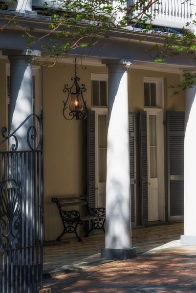 Elegance of Charleston