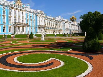 Catherine's Palace