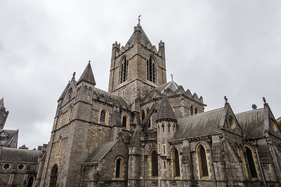 Dublin Cathedral