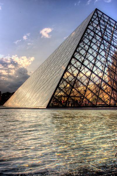 Pyramid Pond