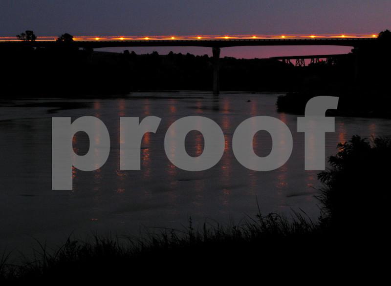 """""""Niobrara at Sunrise"""""""