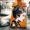 Street Art in Chinatown, NYC