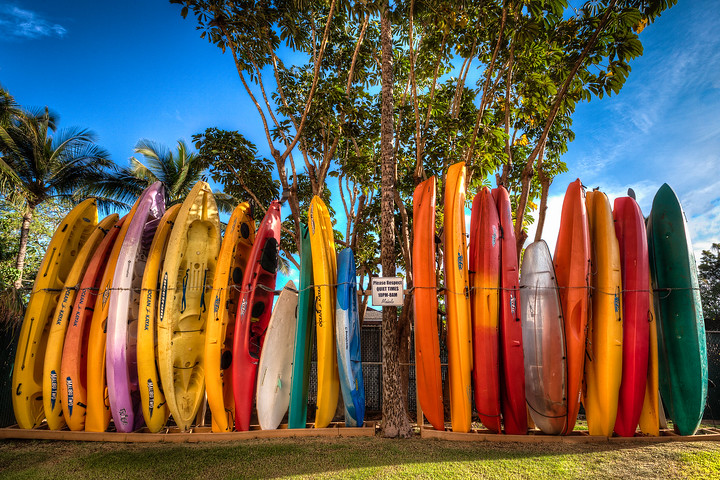 The Best Fit Things to Do in Maui