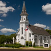 Churches of Schulenburg, Texas