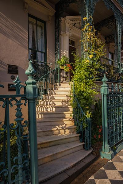 John Rutledge House Inn, Charleston South Carolina
