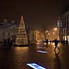 <center><Strong>Christmas in Krakow<br>