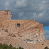 Crazy Horse Mountain Monument, South Dakota