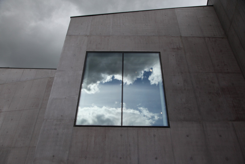 The Hepworth Gallery, Wakefield, UK