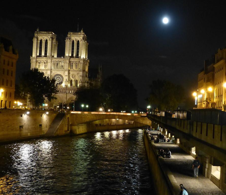 Notre Dam Paris