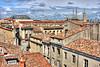 Bordeaux Rooftops