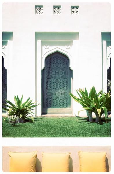 Shangri La Garden