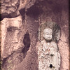 Lingyin Temple Buddha Carving, Hangzhou, China