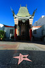 Grauman's Chinese Theatre, Hollywood