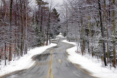 Ferry Road-winter