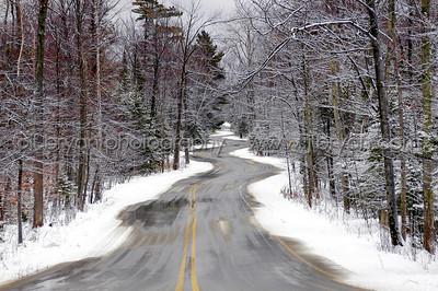 Ferry Road-winter