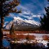 Vermelli Lake, Banff Canada