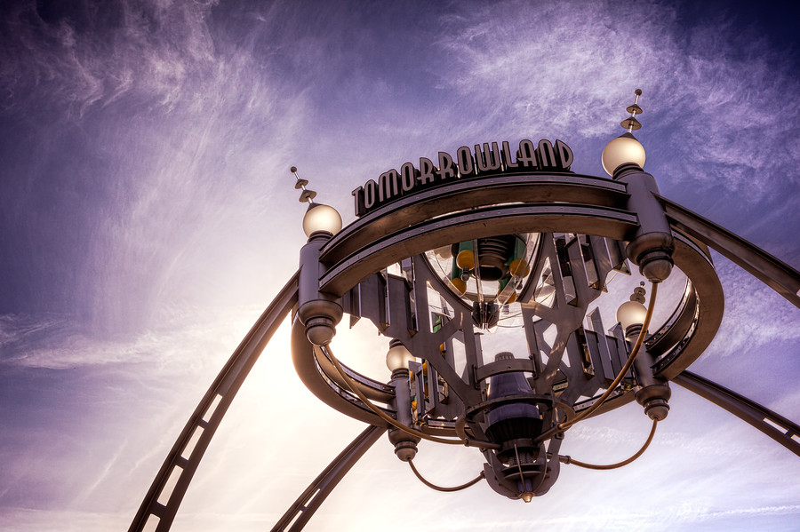 Gateway to Tomorrowland