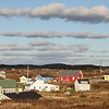 Peggy's Cove settlement