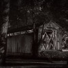Covered Bridge Vermont 1875, Kokomo, Indiana