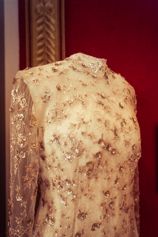 Dress of the First Lady