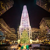 A Rockefeller Center Christmas