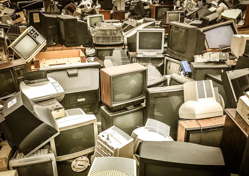 Technological Armageddon