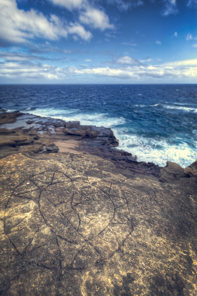 Lanai Lookout Oahu