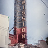 New Mission Theater San Francisco