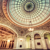 The Most Impressive Room in the Chicago Cultural Center