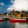 West End Dive Shop, Roatan, Honduras