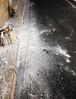 Plaster explosion<br /> Avignon, France
