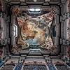 The Ossuary of San Bernardino alle Ossa in Milan, Italy