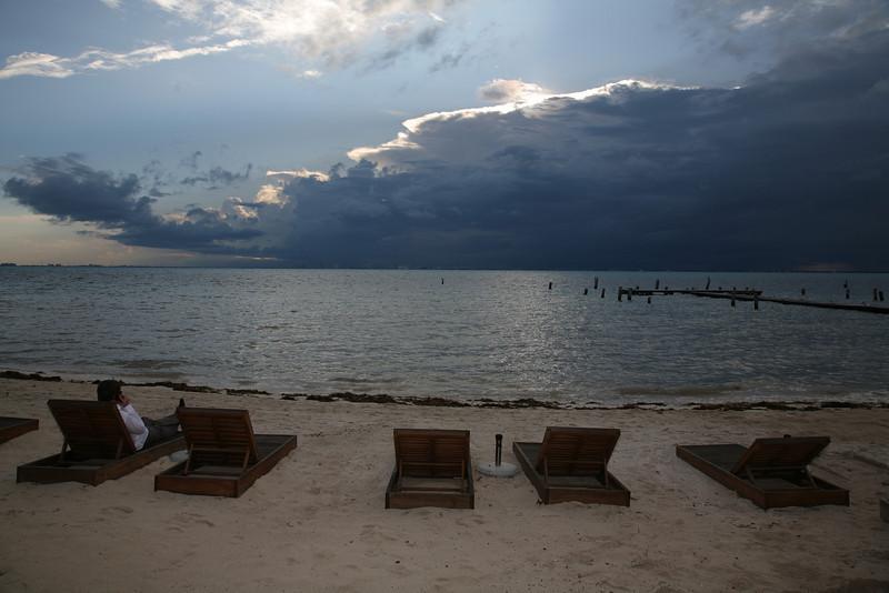 Isla Mujeres, Mexico, 2009
