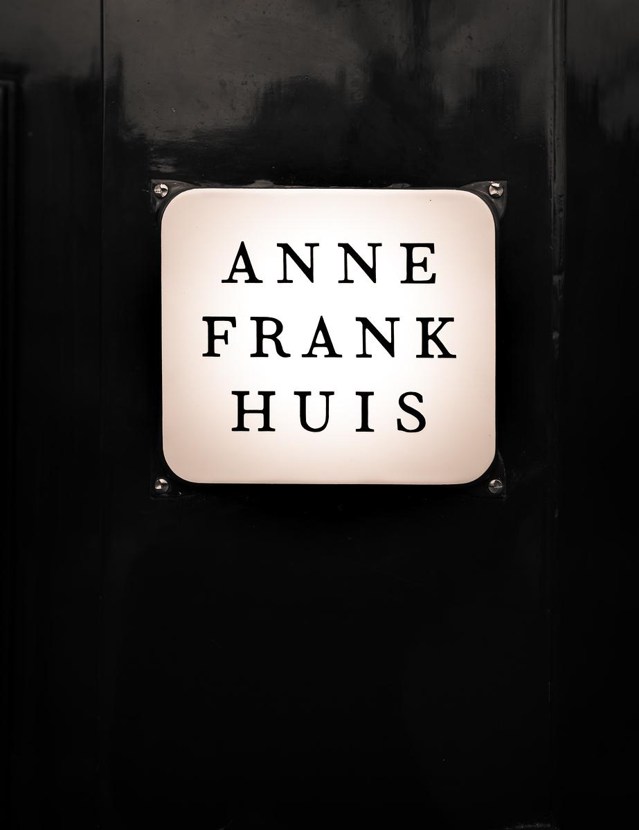 Anne Frank Huis