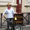 Paris Street Music