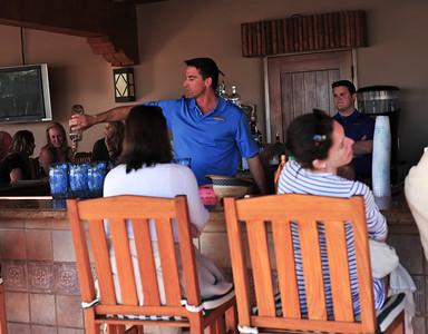 Sean Hoy's Margarita demo.